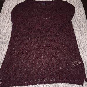 ❤️2/$25❤️3/$35❤️4/$40 Aeropostale Knit Sweater